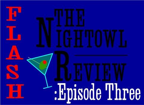 Nightowl Review:Stranger Tha..