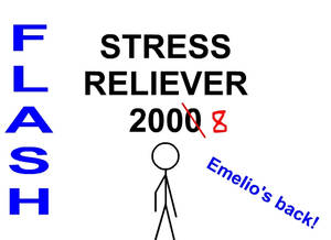Stress Reliever 2008
