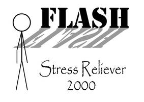 Stress Reliever 2000 by a50