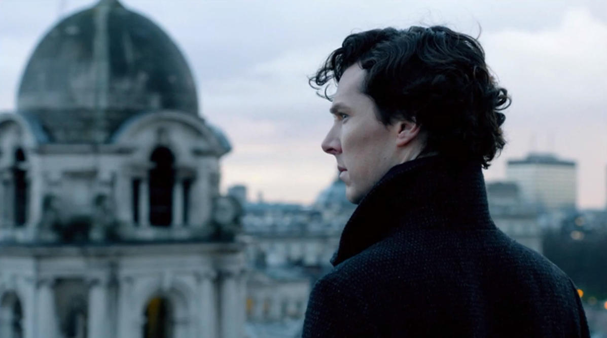 sherlock X reader) you've gone to far this time   by