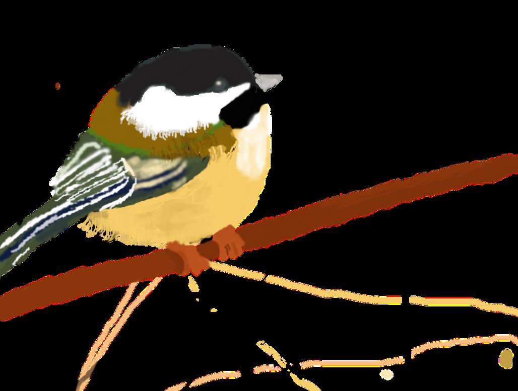 Chickadee by PitLuver-47
