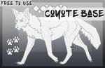 Coyote Base - Now F2U!
