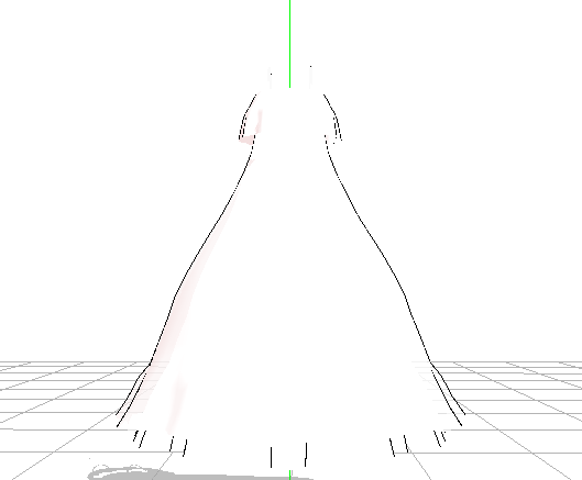 MMD: White Dress+DL ( U p d a t e d ) by AI-Pyon