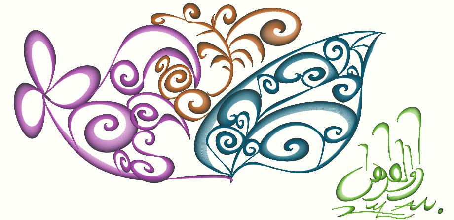 My First Batik Art by zulan477