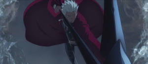 Fate/Stay Night Unlimited Blade Works:Archer Barge