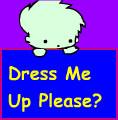 Pajama Sam Dress Up Game by plushietoon