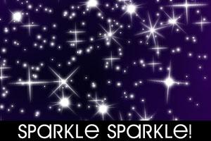 Sparkle Sparkle by FGaia13