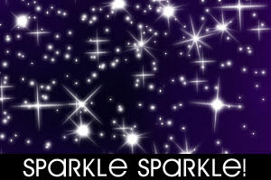 Sparkle Sparkle by FGaia13