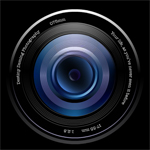 Aperture by pixelworlds