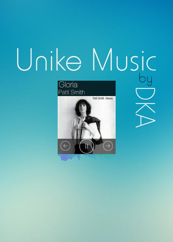 Unike Music by rockhevy1000