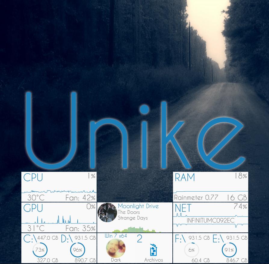 Unike by rockhevy1000