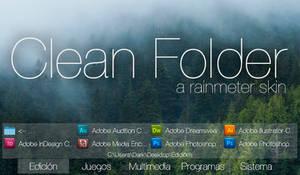 Clean Folder