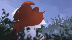 a not so good kuku animation