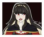 (Skyrim OC) Morgana Bloodlock