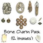 Bone Charm Pack