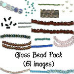 Glass Bead Pack