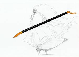 Genjutsu process
