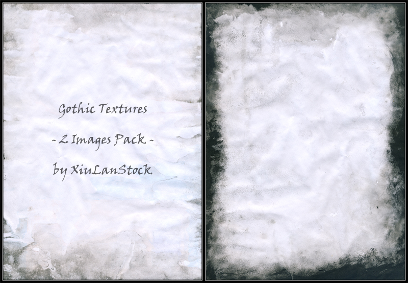 Gothic Textures Pack