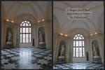Royal Palace of Venaria Stock Pack