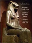 Egyptian Goddess Sekhmet Statue
