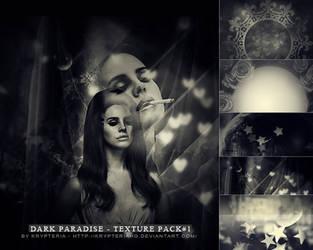 Texture Pack #1 - Dark Paradise by KrypteriaHG