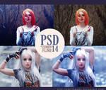PSD14 - Zenibyfajnie