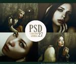 PSD 27 - Cancion Animal
