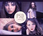 PSD 28 - Sunset