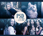 PSD 32 - Cold Heart