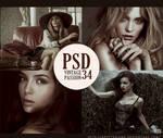 PSD 34 - Vintage Passion