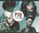 PSD 38 - Medusa