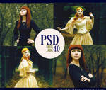 Psd 40 - Blue Jade