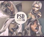 PSD 46 - Pastel Solarize