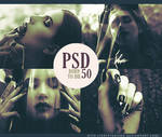 PSD 50 - Born to Die