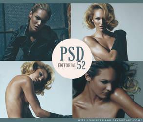 PSD 52 - Editorial