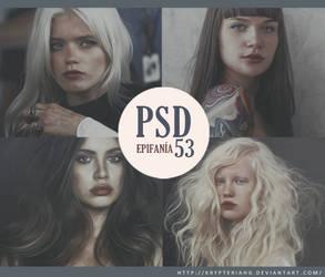 PSD 53 - Epifania