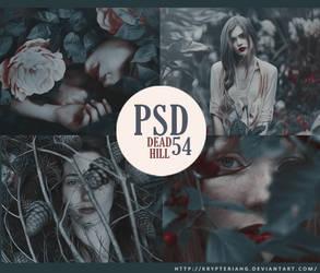 PSD 54 - Dead Hill