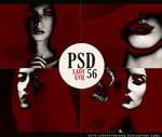 PSD 56 - Lady Evil