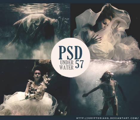 PSD 57 - Underwater