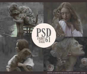 PSD 61 - Fairy Tale
