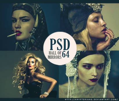 PSD 64 - Hall of Mirrors