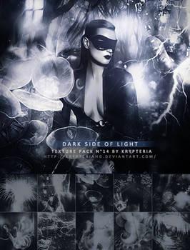 Texture Pack 14 - Dark Side of Light