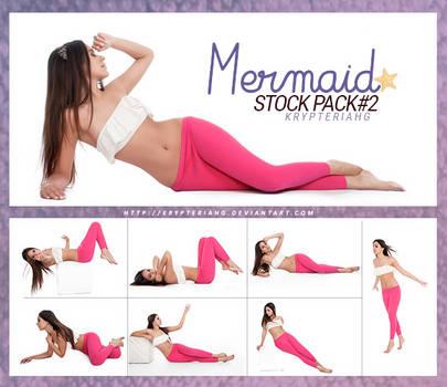 Stock Pack 2 - Mermaid