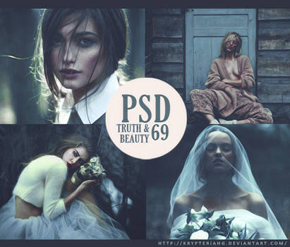 PSD 69 - Truth and Beauty