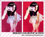 Color Pop Action Set
