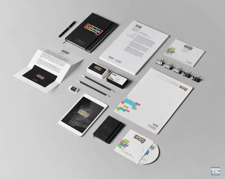 Branding Mockup Pack [PREMIUM]