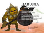 MMD Darunia (Hyrule Warriors) DL