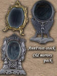 Old mirrors pack