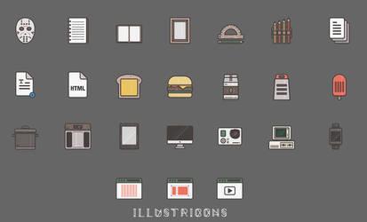 Illustricons