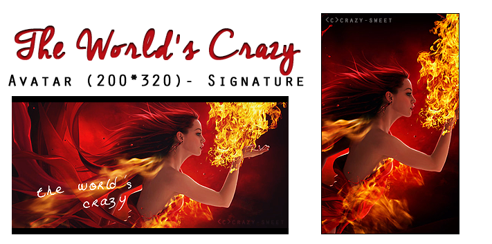 CRAZY-SWEET GALERIE ✽ The_world_s_crazy_kit_by_crazy_sweet-da77lqc